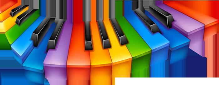 Музыкальная азбука для самых маленьких