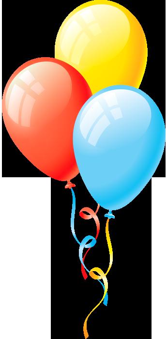 Воздушные шары и шарики - PNG клипарт ...: lisyonok.ucoz.ru/load/5-1-0-72