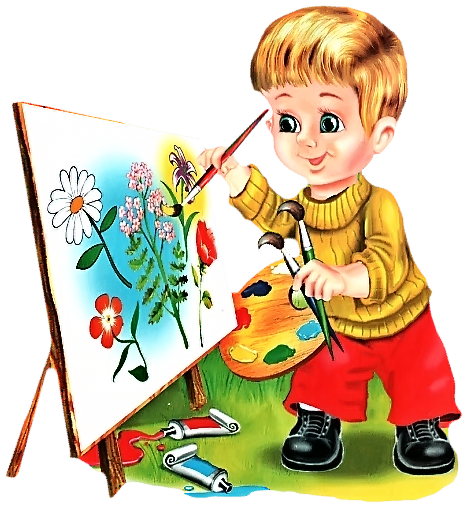 Картинки по запросу ХУДОЖНИК png
