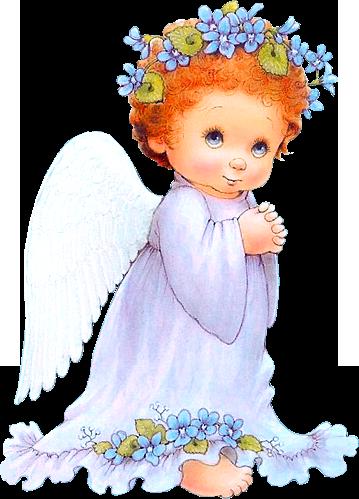 Ангелы часть 2 отрисовки в png формате